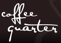 Coffee Quarter Logo